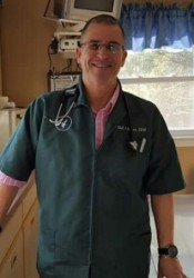 Dr Neil Bloom Central Monmouth Animal Hospital Freehold Nj